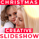 Christmas Creative Slideshow - VideoHive Item for Sale