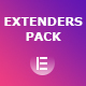 Extenders Pack: Advanced Extenders Addon for Elementor WordPress Plugin