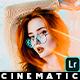 Cinematic Neon Presets (Mobile & Desktop)
