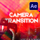 Camera Transition - VideoHive Item for Sale
