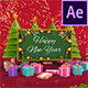 Christmas Countdown Opener - VideoHive Item for Sale