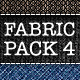 Fabric Pack 4