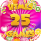 25 HTML5 GAMES BUNDLE №3 (Construct 3 | Construct 2 | Capx)