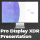 Pro Display Dark - VideoHive Item for Sale