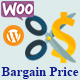 Deal - Bargain price Management for WooCommerce