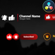 Free Download Youtube Unique Subscribe Elements Nulled