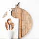 Kitchen utensils on a background of a white brick wall. Concept of the decor of the kitchen. - PhotoDune Item for Sale