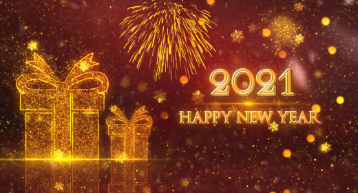 New Year Collections