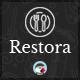 Restora - Responsive Prestashop Theme