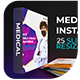 Medical Health Instagram Post - VideoHive Item for Sale