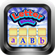 Letter Blocks Online Game (HTML5) 100 Words with Database