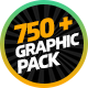 Graphic Pack | GFX - VideoHive Item for Sale