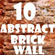 Abstract Bricks Wall - GraphicRiver Item for Sale