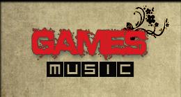 GAMES MUSIC