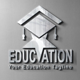 Education - Education Landing page