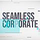 Seamless Corporate Slideshow - VideoHive Item for Sale