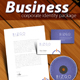 Corporate Identity 7 pack [Print Ready] - GraphicRiver Item for Sale
