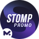 Stomp - Broadcast Promo - VideoHive Item for Sale