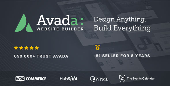 Avada | Website Builder For WordPress & WooCommerce