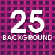 25 Different Grid Background - GraphicRiver Item for Sale
