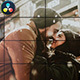 Elegant Grid - Photo Slideshow // DaVinci Resolve - VideoHive Item for Sale