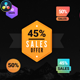Free Download Sales Badges Toolkit Nulled