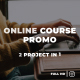 Online Course Promo - VideoHive Item for Sale