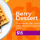 Food/Brunch Promo - VideoHive Item for Sale