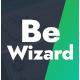 BeWizard - Survey Poll Quiz & Application Multistep Form