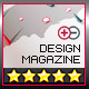 PLUSMINUS Corporate Brochure A5 // 2 Color Version - GraphicRiver Item for Sale
