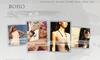 01 boho homepage.  thumbnail