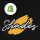 Shades - Bridal Studio - Shopify Responsive Theme