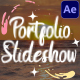 Portfolio Slideshow | After Effects - VideoHive Item for Sale