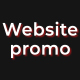 Minimal Website Promo - VideoHive Item for Sale