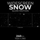 Snowfall Widescreen  - VideoHive Item for Sale