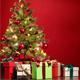 Upbeat Happy Christmas