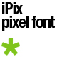 iPix - GraphicRiver Item for Sale