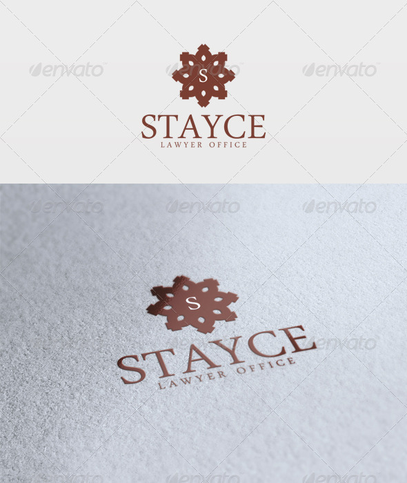 Stayce Logo - Letters Logo Templates