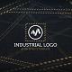 Industrial Logo Reveal