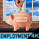 Employment Job Career Work Hiring - VideoHive Item for Sale