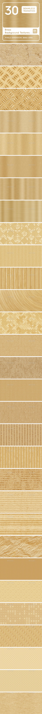 30 Brass Background Texture