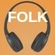 Acoustic Folk Logo