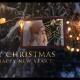 Winter Forest Christmas Opener