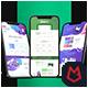 Mobile App Promo | Phone 12 Pro Mockup