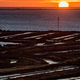 Sunset on the beach of Cadiz - PhotoDune Item for Sale