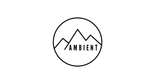 CHOOSE YOUR AMBIENT TRACK