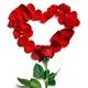 Valentine's Day In The 60s Romantic Positive Love