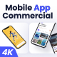 Short Mobile App Commercial - VideoHive Item for Sale