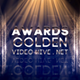 Awards Golden - VideoHive Item for Sale