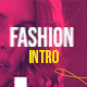 Dynamic Fashion Slide Show - VideoHive Item for Sale